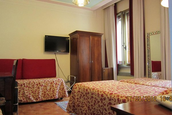 Hotel City - фото 3