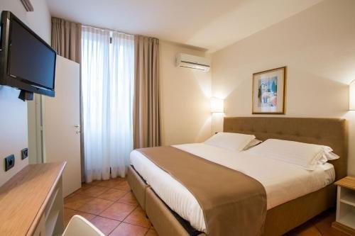 Hotel Relais Il Cestello - фото 1