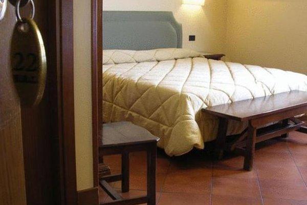 Hotel Relais Il Cestello - фото 4