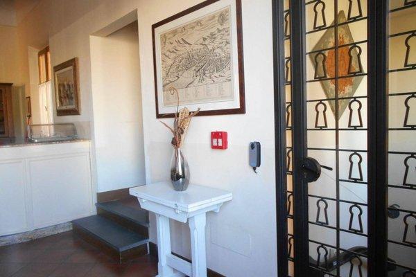 Hotel Relais Il Cestello - фото 5