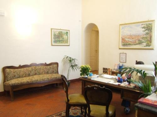 Home in Florence B&B - фото 7