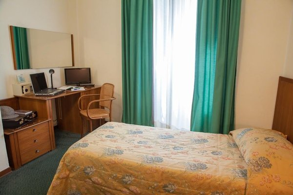 Hotel Palazzo Benci - фото 19