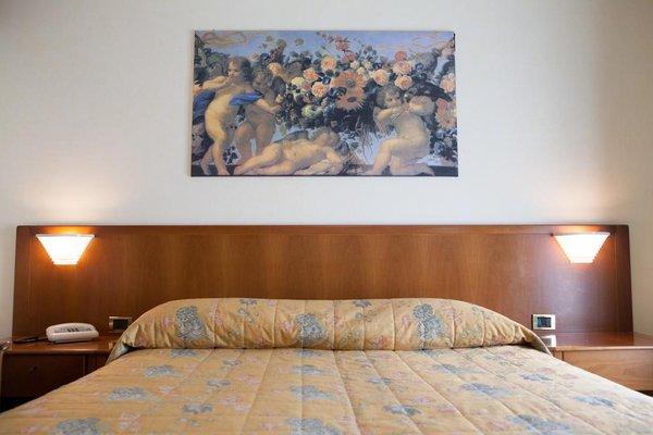 Hotel Palazzo Benci - фото 1