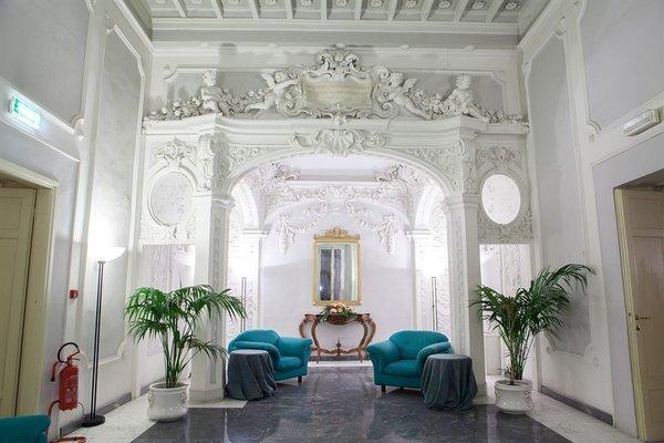 Hotel Palazzo Benci - фото 14