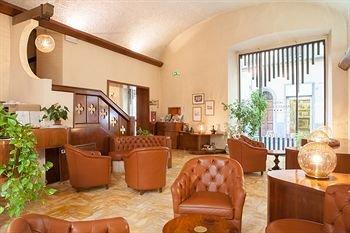 Hotel Palazzo Benci - фото 15