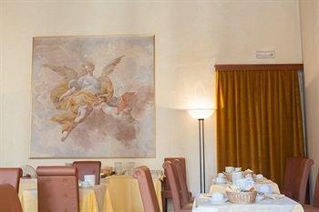 Hotel Palazzo Benci - фото 16