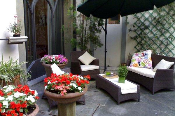 Hotel Palazzo Benci - фото 17