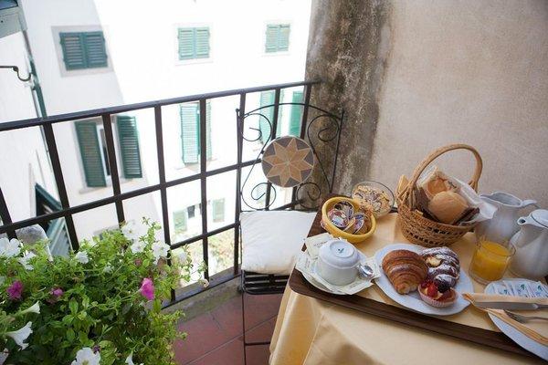 Hotel Palazzo Benci - фото 18