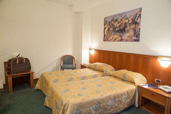 Hotel Palazzo Benci - фото 4