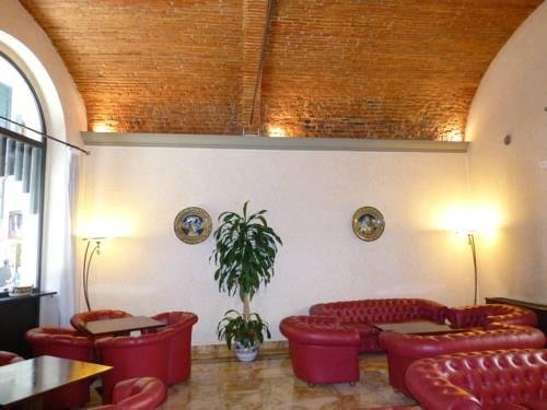 Hotel Palazzo Benci - фото 7