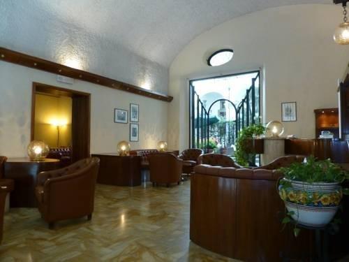 Hotel Palazzo Benci - фото 8