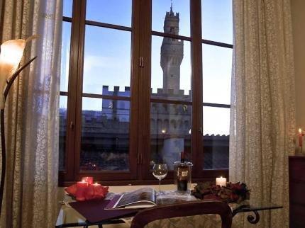 Palazzo Uguccioni Apartments - фото 18
