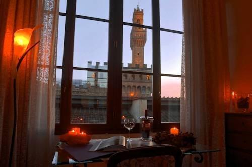 Palazzo Uguccioni Apartments - фото 19