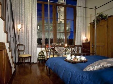 Palazzo Uguccioni Apartments - фото 2