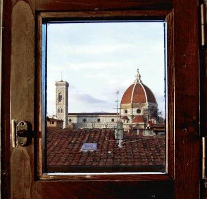 Palazzo Uguccioni Apartments - фото 23