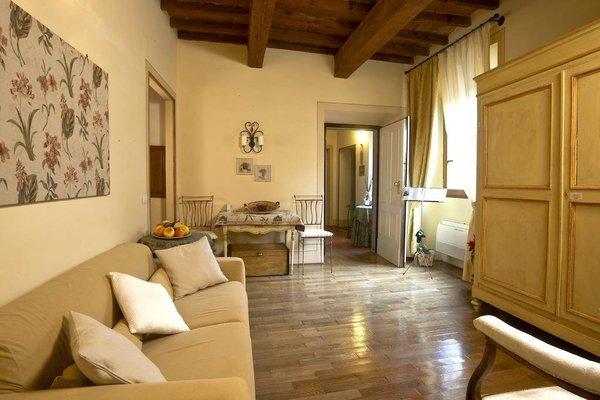 Palazzo Uguccioni Apartments - фото 4