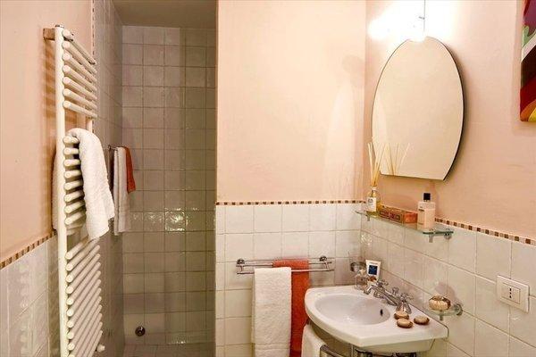 Palazzo Uguccioni Apartments - фото 8