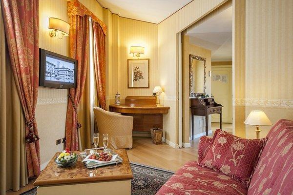 Hotel Pitti Palace al Ponte Vecchio - фото 29
