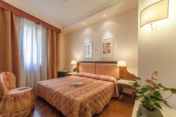 Hotel Pitti Palace al Ponte Vecchio - фото 1