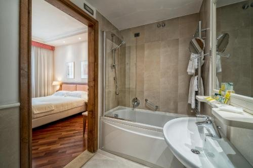 Hotel Pitti Palace al Ponte Vecchio - фото 10