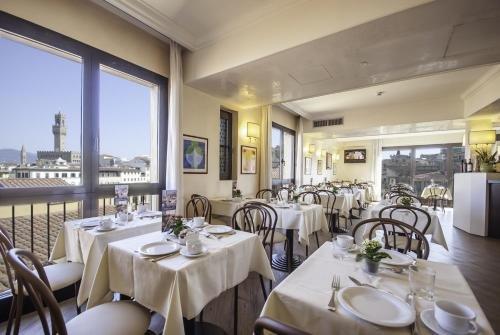 Hotel Pitti Palace al Ponte Vecchio - фото 11