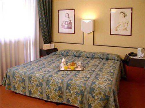 Hotel Pitti Palace al Ponte Vecchio - фото 2