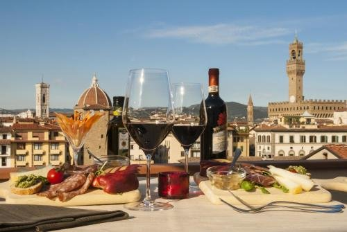 Hotel Pitti Palace al Ponte Vecchio - фото 20