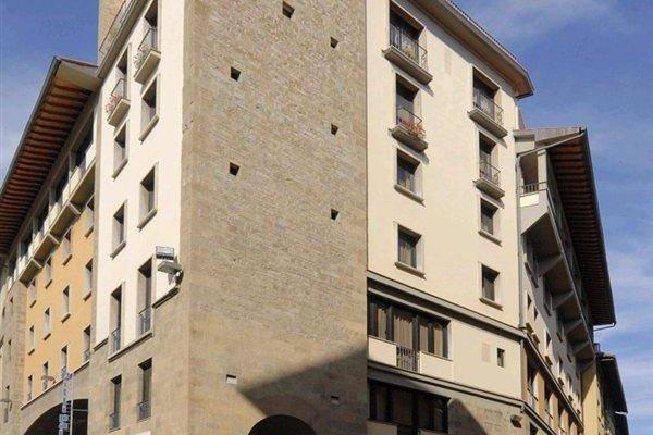 Hotel Pitti Palace al Ponte Vecchio - фото 22
