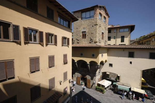 Hotel Pitti Palace al Ponte Vecchio - фото 23
