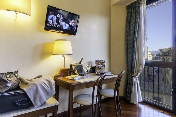 Hotel Pitti Palace al Ponte Vecchio - фото 4
