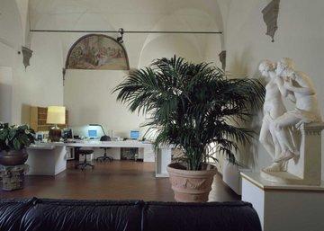 Hotel Palazzo Ricasoli - фото 17