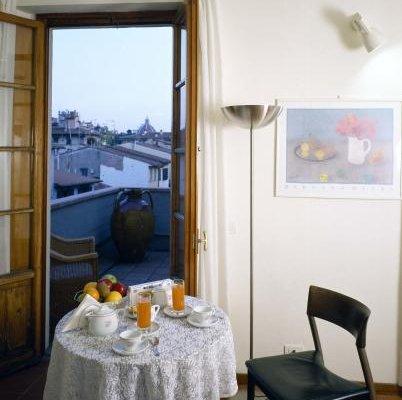 Hotel Palazzo Ricasoli - фото 2