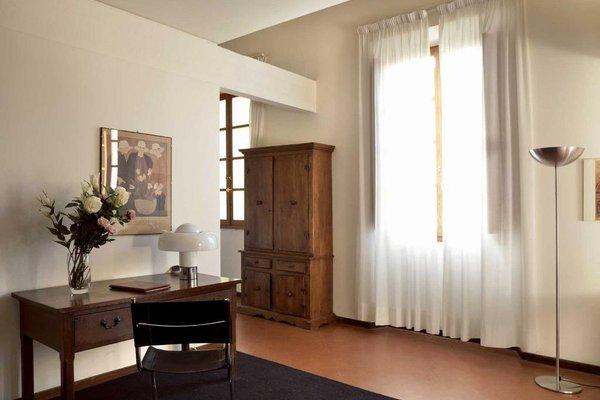 Hotel Palazzo Ricasoli - фото 20