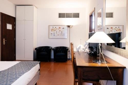 Hotel Palazzo Ricasoli - фото 3