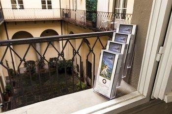 Palazzo Galletti - фото 22
