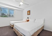 Отзывы 84 The Spit Holiday Apartments, 3 звезды