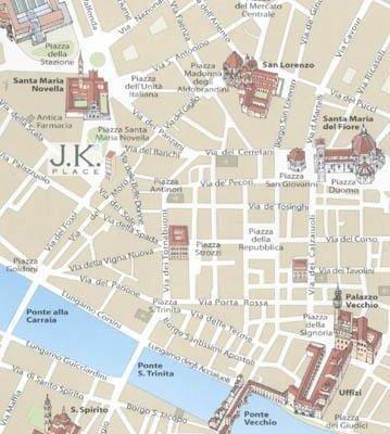 J.K. Place Firenze - фото 21