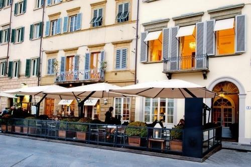 J.K. Place Firenze - фото 22