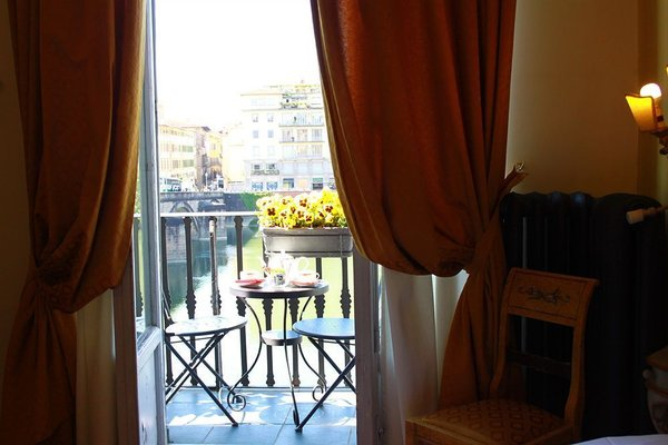 Residenza Vespucci - фото 12
