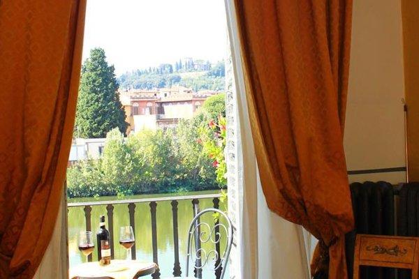 Residenza Vespucci - фото 16