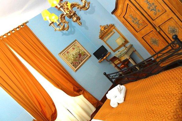 Residenza Vespucci - фото 17