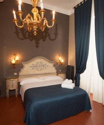 Residenza Vespucci - фото 2