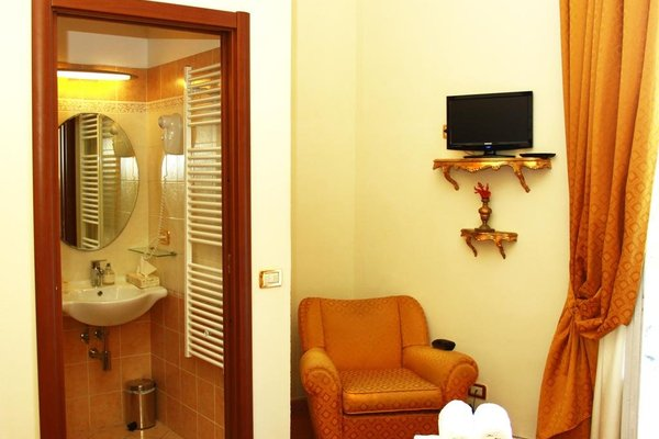 Residenza Vespucci - фото 9