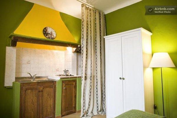Guest House Locanda Gallo - фото 1