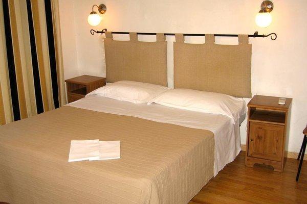 Guest House Locanda Gallo - фото 10