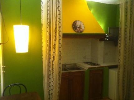 Guest House Locanda Gallo - фото 11