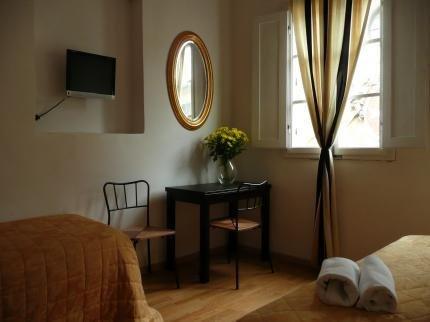 Guest House Locanda Gallo - фото 14
