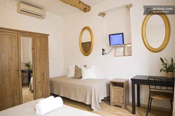 Guest House Locanda Gallo - фото 2