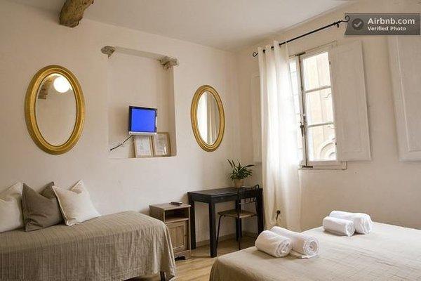 Guest House Locanda Gallo - фото 4