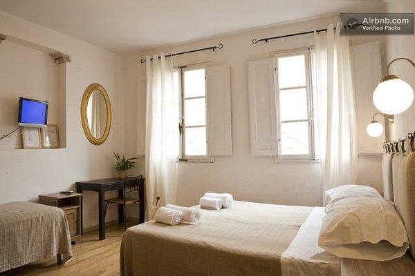 Guest House Locanda Gallo - фото 5